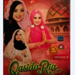 Download Klimaks Lagu Religi Nasida Ria Full Album MP3