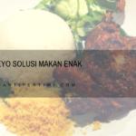 Bebek Kaleyo Solusi Makan Enak Di Jakarta