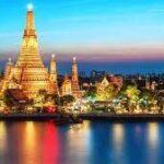 Liburan Singkat Di Bangkok Dengan Budget 4 juta, Mau?