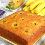 Resep Cake Pisang Paling Mudah Dan Pastinya Enak