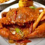 Resep Masak Kepiting Rica-Rica Pedas Istimewa