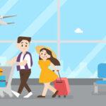 Tips Dan Trik Traveling Saat Pandemi Covid-19 Bersama Keluarga
