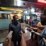 Direktur Penyidikan Pidana Khusus Kejaksaan Agung Febrie Adriansyah