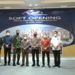 Soft Launching Hotel Rid's Palembang