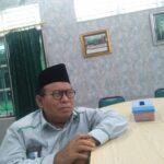 Ketua Paguyuban Jawa Timur di Sumsel, KH Amiruddin Nahrawi
