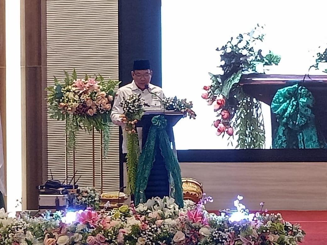 Ketua Umum DPP PKB Muhaimin Iskandar