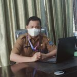 Kepala Dinas Komunikasi dan Informatika Kabupaten OKI, Alexsander Bustomi