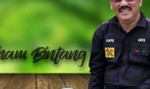 Ilham Bintang (foto: ist)