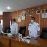 Pemerintah Kabupaten Ogan Komering Ilir gelar sosialisasi pengendalian ratifikasi