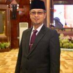 Asisten III Sekda Aceh, Iskandar AP