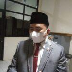 Anggota Komisi V DPRD Sumsel Fraksi PKS, Syaiful Padli