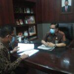 Kepala Kementrian Agama Kota Palembang, Denny Priansyah