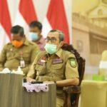 Gubernur Kepulauan Riau, Drs H Syamsuar MSi