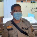 Kompol dr Mansuri Sp KF