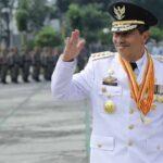 Kepala Perum Bulog Kanwil Riau Kepri Bachtiar AS