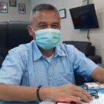Kadis Kominfo Kabupaten Asahan Rahmat Hidayat Siregar S Sos M
