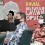 Menteri Desa, Pembangunan Daerah Tertinggal, dan Transmigrasi (Mendes PDTT) Abdul Halim Iskandar