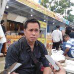 Ketua JMSI Kaltim M Sukri