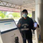 Terbang dari Bandara Sultan Mahmud Badaruddin II, penumpang wajib mengunduh aplikasi PeduliLindungi