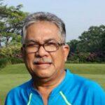 Chudry Sitompul (dosen hukum pidana Fakultas Hukum UI)