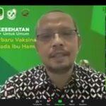 Plt Deputi Bidang Partisipasi Masyarakat Kemen PPPA, Indra Gunawan