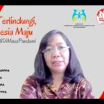 Deputi Bidang Pemenuhan Hak Anak Kemen PPPA, Agustina Erni