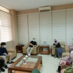 Universitas Bina Darma Palembang merealisasikan program beasiswa kuliah gratis bagi santri dan santriwati Ponpes di Sumsel