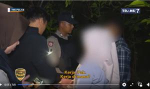 VIDEO! Pacaran Kok Di Semak-Semak Mas, Mbak?