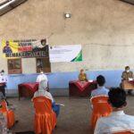 BPJamsostek serahkan santunan kematian kepada nelayan Kabupaten Tegal