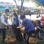 World Cleanup Day di Kota Tegal
