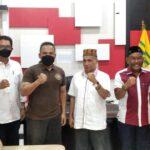 KONI Provinsi Aceh kirim atlet ke PON XX Papua