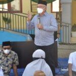 Sekretaris Daerah (Sekda) Aceh, dr Taqwallah MKes