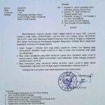 Edaran Wali Kota Sabang tentang Persyaratan Sertifikat Vaksin Covid-19 bagi Pelaku Perjalanan dari/ke Kota Sabang