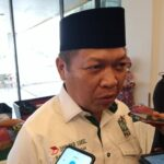 Ketua DPW PKB Sumsel Ramlan Holdan