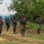 olri masih memburu 4 daftar pencarian orang (DPO) teroris Mujahidin Indonesia Timur (MIT) Poso