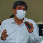 Plt Direktur Jenderal Industri Kemenperin, Agro