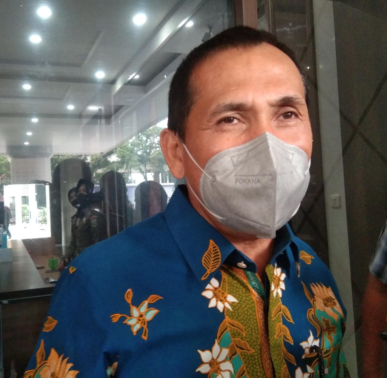 Wali Kota Lubuklinggau, SN Putra Prana Sone