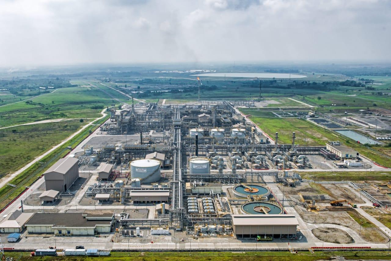 WK Cepu capai produksi 500 juta barel minyak
