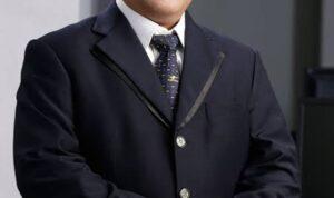 Prof Dr Ir Marsudi Wahyu Kisworo IPU Dosen Universitas Bina Darma yang juga Komisaris Independen PT Rajawali Nusantara Indonesia (Persero) terpilih menjadi salah satu Dewan Pengarah Badan Risen dan Inovasi (BRIN) yang dilantik oleh Presiden RI Joko Widodo, Rabu (13/10)