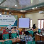 pendampingan pengembangan kurikulum untuk mendukung implementasi MBKM