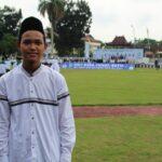 Agus Supriyanto, Pemuda OKI yang hapal 30 Juz Alquran