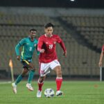 Striker Timnas Indonesia U-23, Taufik Hidayat