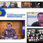 Bersempena Hari Sumpah Pemuda, Wartawan Kepri Deklarasikan Forum Wartawan Maritim